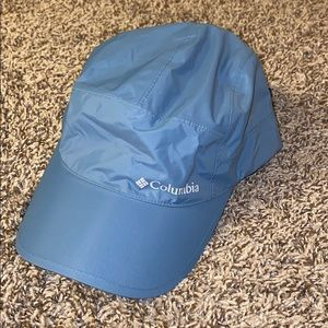 Columbia Waterproof Cap